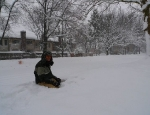 Snowmageddon 2010 - 09