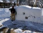 Snowmageddon 2010 - 54