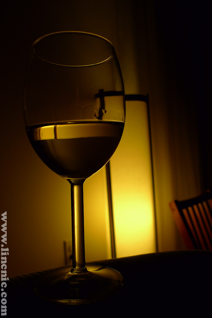 Post image for Evening drink