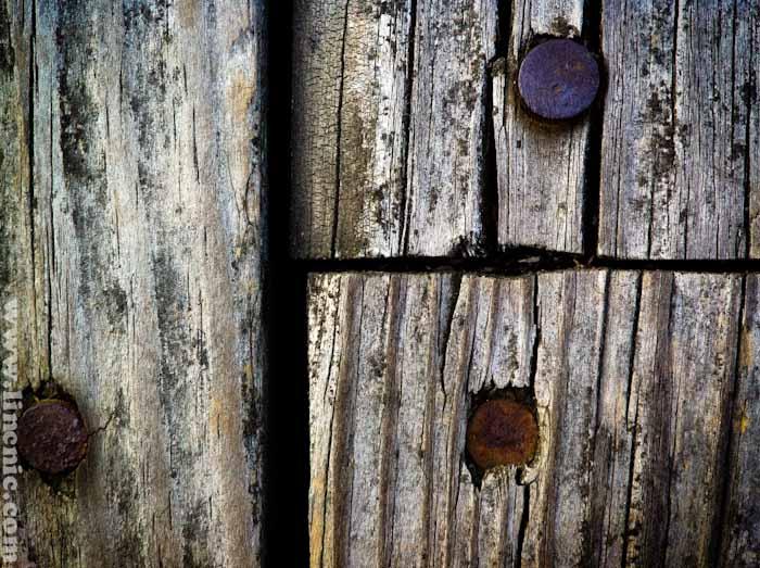 Post image for Wood vs. Metal