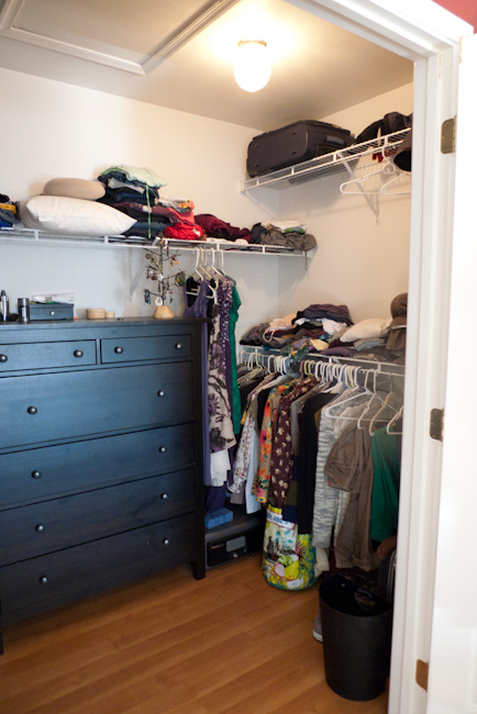Post image for Fanciest Closet In Da House