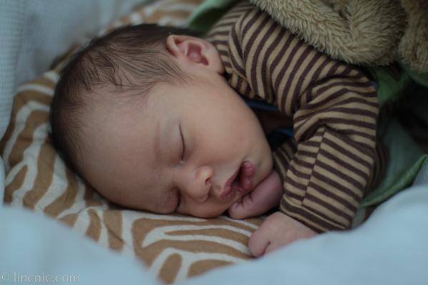 Post image for Baby Sleep Logic 101